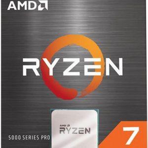 CPU AMD RYZEN 7 5800X 8 CORE 4.7GHZ (AM4)