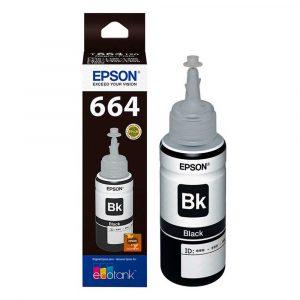 BOTELLA EPSON T664120-AL NEGRO P/L355/380/395/475