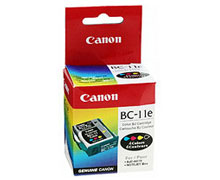 CANON BC-11E COLOR (BJ50/70/80/85)