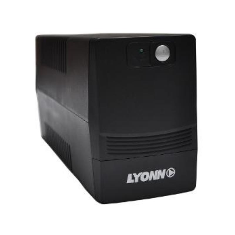 Ups Lyonn Ctb-800 Con Cable