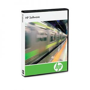 HP SA Adv Pack Nm E-LTU 1yr 24x7 Supp