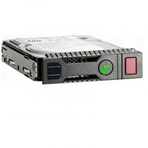 HD SATA HPE 2TB 6G 7