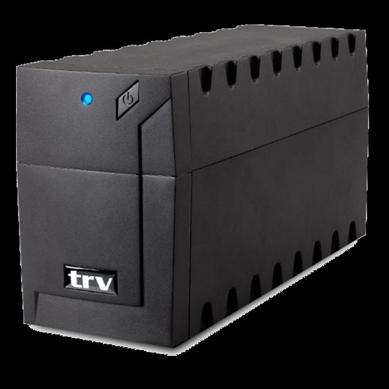 UPS TRV NEO 850  4x220V+ USB +SOFT