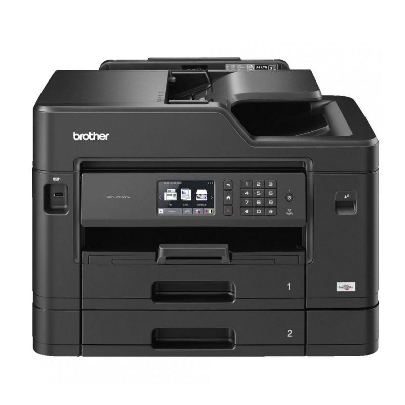 MF BROTHER MFC-J6730DW 35PPM WIFI FAX A3