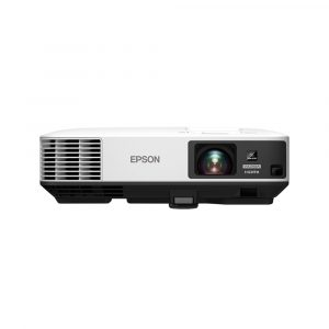 PROYECTOR EPSON POWERLITE 2250U WUXGA 5000L WIFI