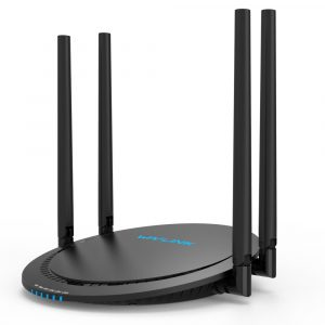 ROUTER 4P WAVLINK WL-WN530N2 11N 300MBPS TOUCHLINK