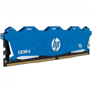 Memoria PC HP V6 DDR4 16GB 3000Mhz Blue