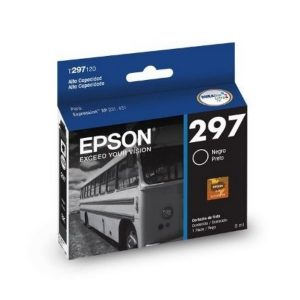 Epson Original T297120-Al Negro High Capacity