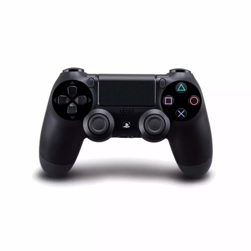 JOYSTICK PLAYSTATION PS4 DUALSHOCK GLACIER WITHE
