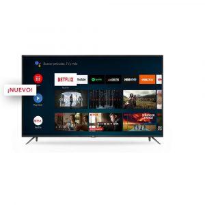 TV 50 SMART RCA HDMI X 2 X50ANDTV