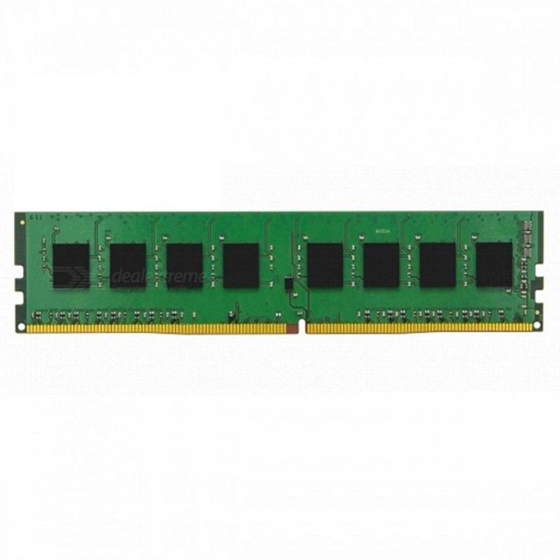 DDR4 8GB KINGSTON 2400MHZ CL17 KVR