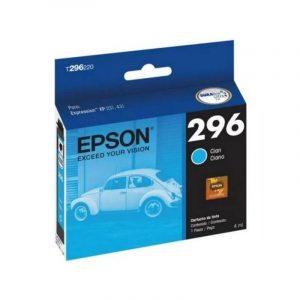 Epson Original T296220-Al Cyan
