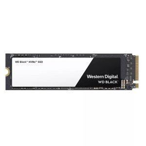 Disco SSD WD 250Gb. black pcie gen3 8 Gb/S M2