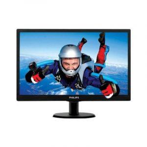 Monitor Led Philips 185 - Hd Vga-Hdmi 169