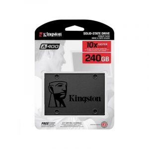 Disco Ssd Kingston 240Gb Sata 3 25