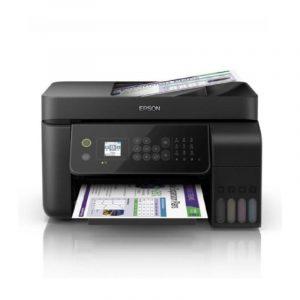 Impresora Epson Multifuncion L5190 Wifi Sist Cont