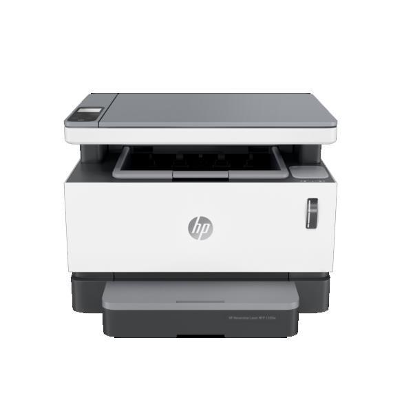 Impresora Hp Laser Neverstop 1200W.