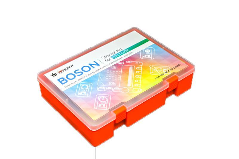 DFrobot Kit Inicial Para microbit