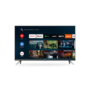 TV 40 SMART RCA AND40Y ANDROID