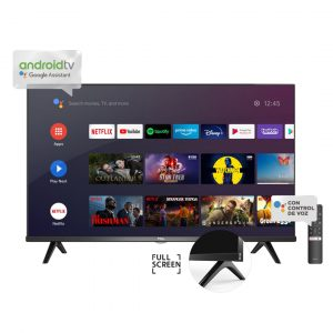 TV 32 SMART TCL HD  ANDROID TV - S60A