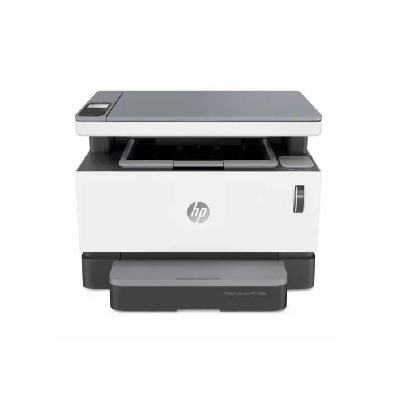Impresora Hp Laser Mfp 1200Wn Neverstop.