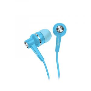 Auricular Klipxtreme In-Ear Blue