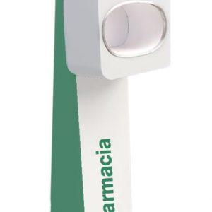 Higienizante de Manos Automatico Personalizable