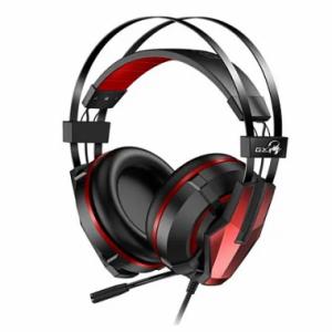 Auriculares con micrófono gamer 7.1 HS-G710V