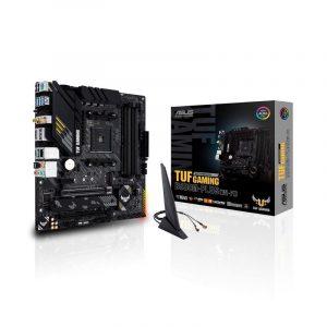Mb Amd (Am4) Asus Tuf Gaming B550M-Plus (Wi-Fi)