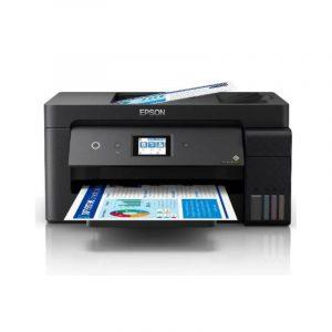 Impresora Multifuncion Epson Ecotank