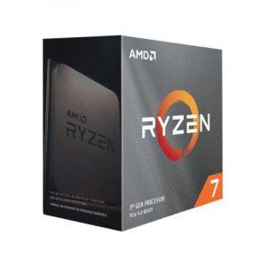 Micro Amd Am4 Ryzen 7 3800XT Octa Core 39Ghz