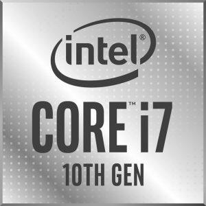 CPU INTEL CORE I7-10700K 5.10GHZ  16M (S/ COOLER) (1200)