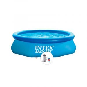 Pileta Intex Easy Set 305x76cm