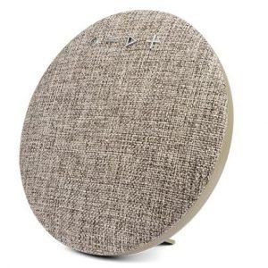 Parlante Portátil Con Bluetooth® y Micrófono - Zeppelin | Xtech (Xts-620)