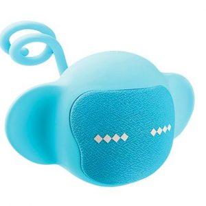 Parlante Portátil Baboom Compatible Con Bluetooth® (Xts-611)