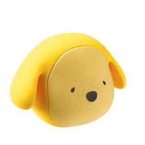 Parlante Bluetooth® Para Niños Con Micrófono - Bow-Wow| Xtech (Xts-612)