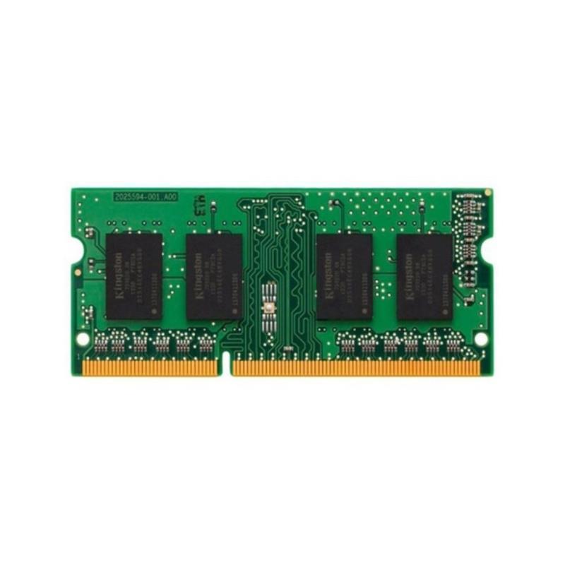 MEMORIA SODIMM KINGSTON DDR4 8GB 3200MHZ (KVR32S22S88-TW)