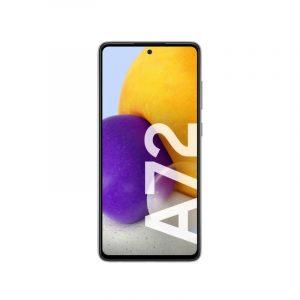Telefono Celular Samsung Galaxy A72 - 7mzwmaro- Negro 67 OCore 128Gb 64Mpx