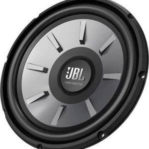 "SUBWOOFER 12"" JBL STAGE 1210 1000W 4-Ohm"