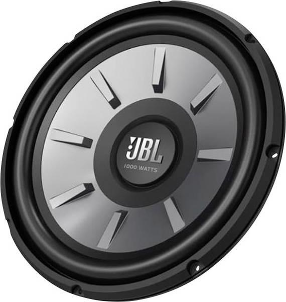 "SUBWOOFER 12"" JBL STAGE 1210 1000W 4-Ohm"