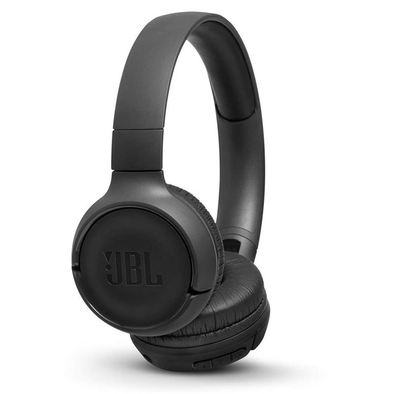 AURICULAR BLUETOOTH JBL T500 ON EAR NEGRO