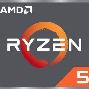 CPU AMD RYZEN 5 5600X 4.5 GHZ (AM4)