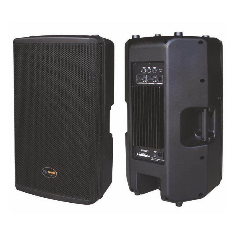 PARLANTE MOONKI SOUND MS-PRO4000HD 4000W
