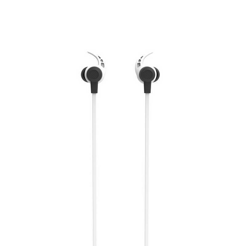 AURICULAR BLANCO IN EAR MOONKI SOUND MH-I312