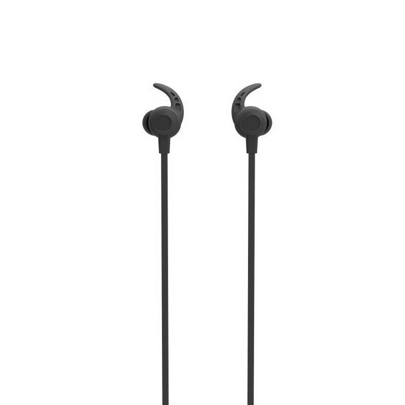 AURICULAR NEGRO IN EAR MOONKI SOUND MH-I312