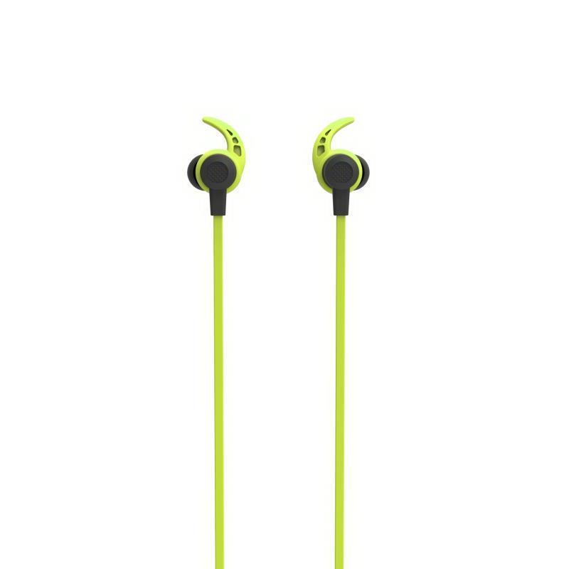 AURICULAR VERDE IN EAR MOONKI SOUND MH-I312