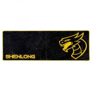 PAD GAMING SHENLONG P1000XL - 800 X 300 X 4 MM - BORDE COCIDO - SUP DE