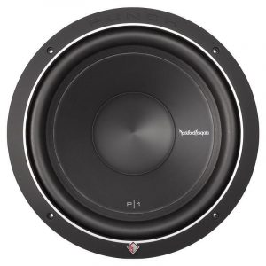 "SUBWOOFER 12"" ROCKFORD FOSGATE PUNCH P1S4-12 500W 4OHM SVC"