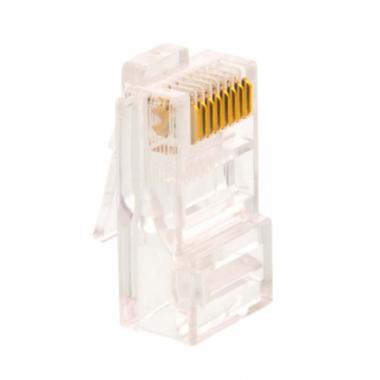 Nexxt RJ45 Plug Connect Cat 5e 50U