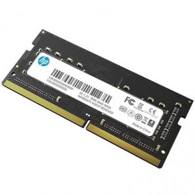 Memoria SODIMM HP S1 DDR4 2666MHz 16GB CL19